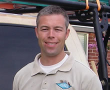 AAAC Franchisee Vince Cunningham