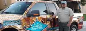 A All Animal Control of San Diego